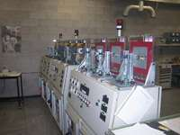 ABB SpA-Divisione SACE LBU LPED&LPWA <br /> Viale dell'Industria 18 - 20010 Vittuone (MI)