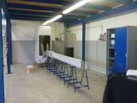 Energypac Europe S.r.l <br /> Via Molinaretti, 35 - 24060 Castelli Calepio (BG)