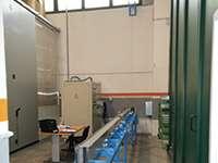 Megabarre Europe S.r.L<br /> Via Achille Grandi 9 - 25030 Castel Mella (BS)