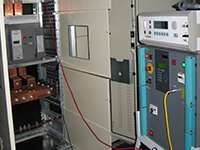 ICMET-Low Voltage Laboratory<br />